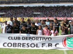 Cobresol vs Alianza Lima - Club Deportivo Cobresol F.B.C.